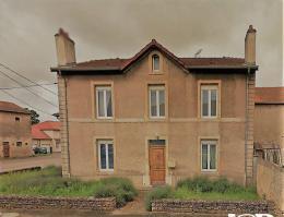 Achat Maison 7 pièces Chambley Bussieres