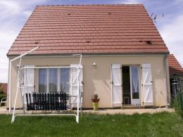 Achat Maison 4 pièces Treigny