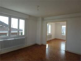 Location Appartement 4 pièces Villers les Nancy