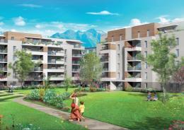 Achat Appartement 2 pièces Albertville