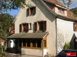 Achat Maison 6 pièces Sondernach