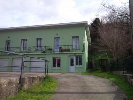 Location Appartement 2 pièces Chasse sur Rhone
