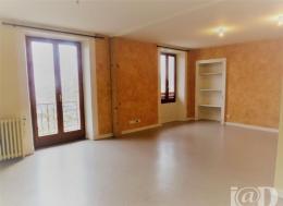 Achat Appartement 4 pièces St Pierre D Albigny