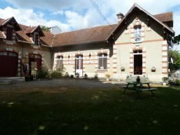 Achat Maison 4 pièces Blanzac Porcheresse