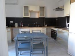 Appartement Ajaccio &bull; <span class='offer-area-number'>56</span> m² environ &bull; <span class='offer-rooms-number'>3</span> pièces