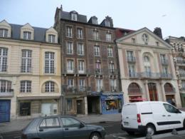 Location Appartement 2 pièces Dieppe