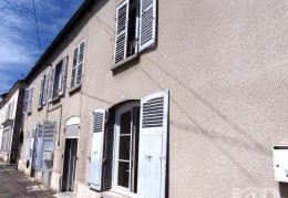 Achat Appartement 3 pièces Beaumont du Gatinais