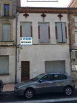 Achat Maison 5 pièces Valence