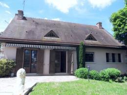 Achat Maison 6 pièces Fontenay sur Eure
