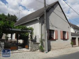 Achat Maison 4 pièces St Bohaire