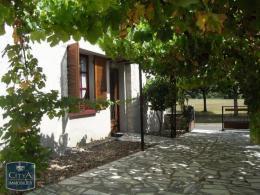 Achat Villa 4 pièces St Bohaire