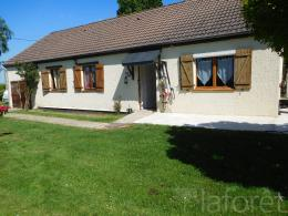 Achat Maison 4 pièces Ailly