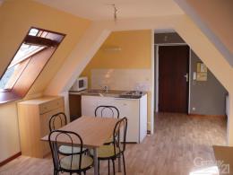 Location studio Bayeux