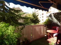 Achat Appartement 2 pièces Marseille 05