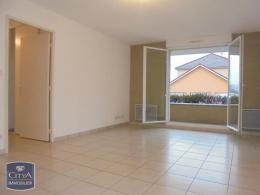 Location Appartement 4 pièces Morestel
