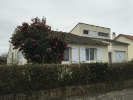 Location Maison 7 pièces Bouaye
