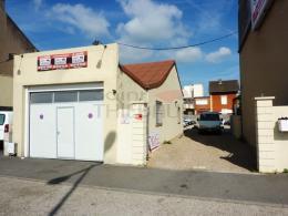 Location Commerce Metz