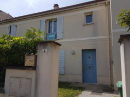 Location Maison 4 pièces Tigery