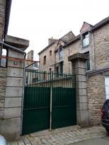 Location Appartement 4 pièces St Aubin du Cormier