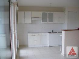 Location Appartement 3 pièces Orvault