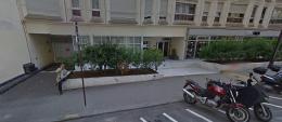 Parking Paris 09