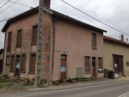 Achat Maison 6 pièces Neuvilly en Argonne