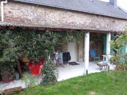 Maison St Mars la Jaille &bull; <span class='offer-area-number'>55</span> m² environ &bull; <span class='offer-rooms-number'>2</span> pièces