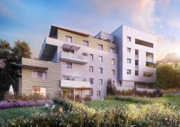 Location Appartement 2 pièces Fontanil Cornillon