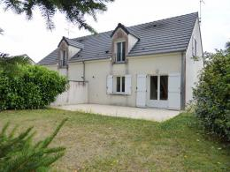 Maison Ingre &bull; <span class='offer-area-number'>90</span> m² environ &bull; <span class='offer-rooms-number'>4</span> pièces