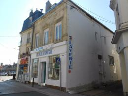 Maison Mamers &bull; <span class='offer-area-number'>147</span> m² environ &bull; <span class='offer-rooms-number'>7</span> pièces