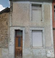 Achat Maison 3 pièces Fumay
