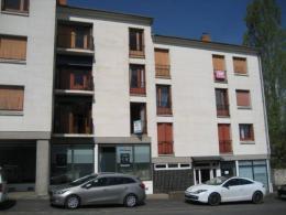 Achat Appartement 4 pièces Loudun