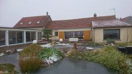 Achat Maison 7 pièces Beaufort en Santerre