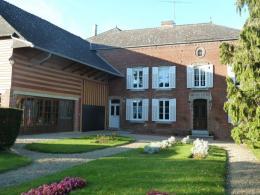 Achat Maison 12 pièces Origny en Thierache