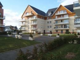 Location Appartement 2 pièces Goderville