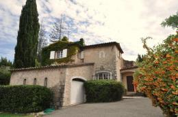 Location Villa 6 pièces Mougins