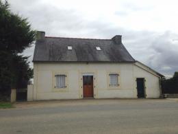 Maison Poullaouen &bull; <span class='offer-area-number'>62</span> m² environ &bull; <span class='offer-rooms-number'>4</span> pièces