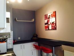 Location Appartement 2 pièces Cherbourg