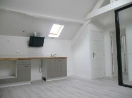 Achat Appartement 3 pièces Le Pin