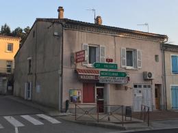 Maison Saulce sur Rhone &bull; <span class='offer-area-number'>110</span> m² environ &bull; <span class='offer-rooms-number'>5</span> pièces