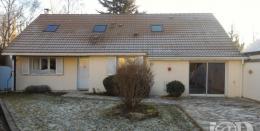 Achat Maison 4 pièces Chennevieres sur Marne
