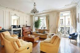 Achat Appartement 6 pièces Paris 07