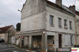 Achat Immeuble 10 pièces Pont Ste Maxence