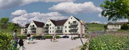 Achat Appartement 3 pièces Sigolsheim