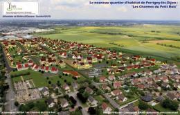 Achat Terrain Perrigny les Dijon