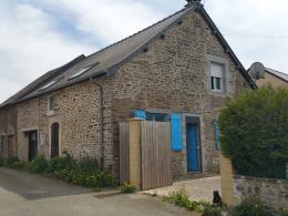 Achat Maison 4 pièces St Cyr en Pail