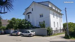 Achat Maison Wittelsheim