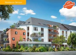 Achat Appartement 2 pièces Colmar