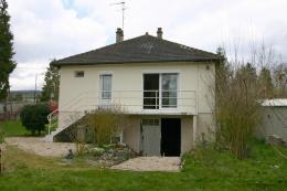 Achat Maison 2 pièces La Croix St Leufroy