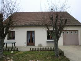 Location Maison 4 pièces Ajain